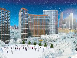 В ЖК «Сердце столицы» новогодние скидки Квартиры бизнес-класса около Сити